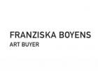 Franziska Boyens Art Buyer